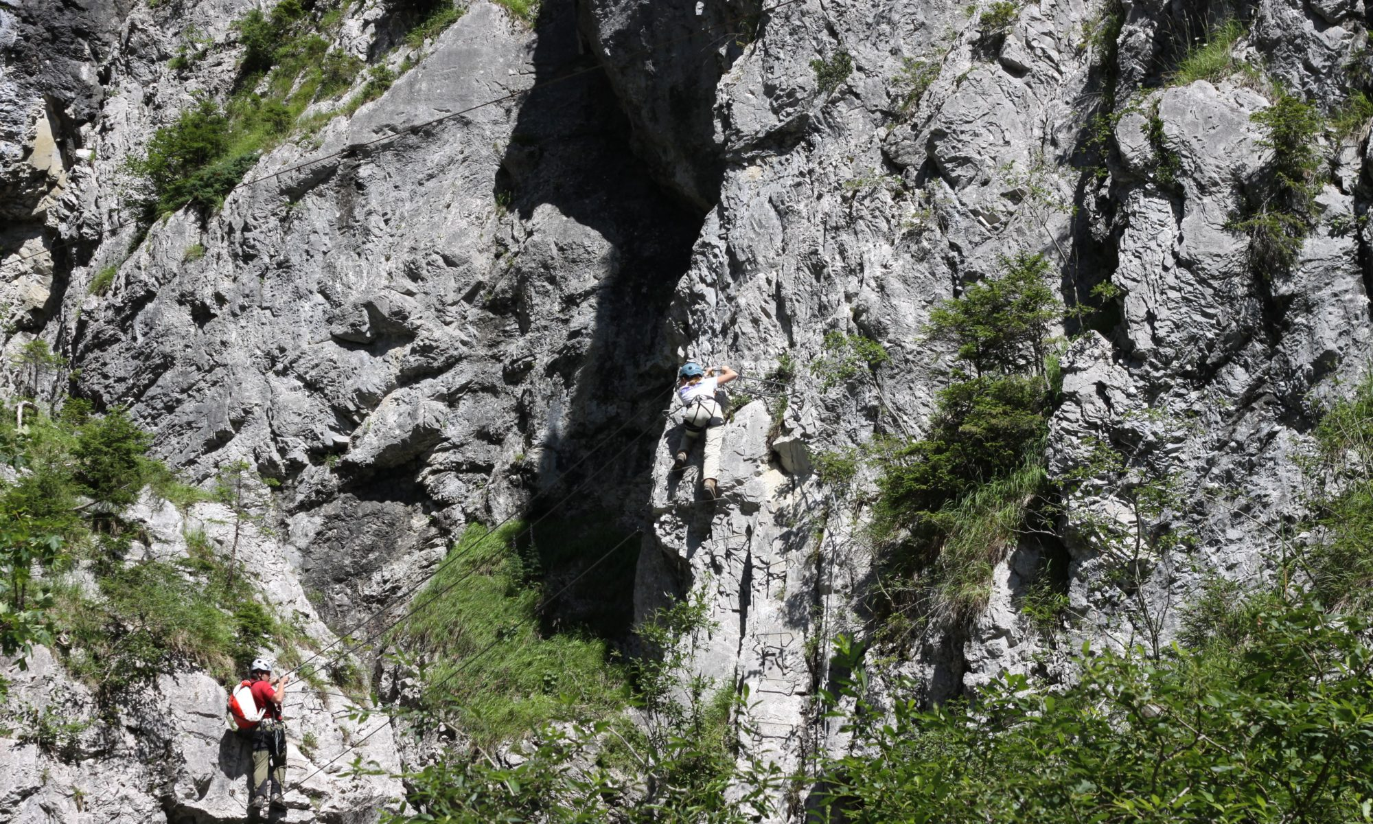 Klettersteig Andermatt : Klettersteig u2013 being outdoor.de