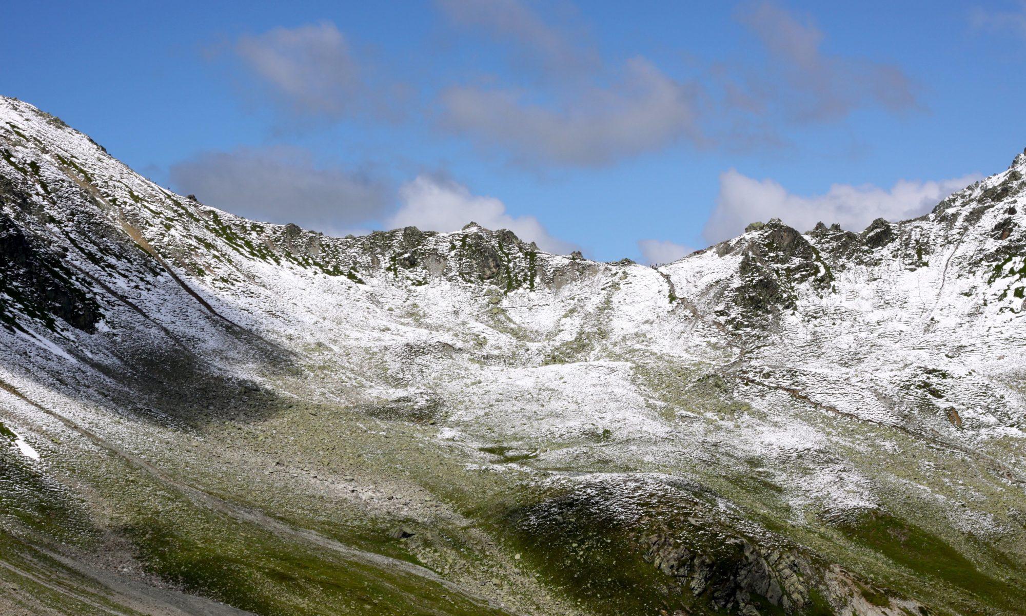 Vaude Klettersteig : Höhenflüge im montafon vaude klettersteig camp vom