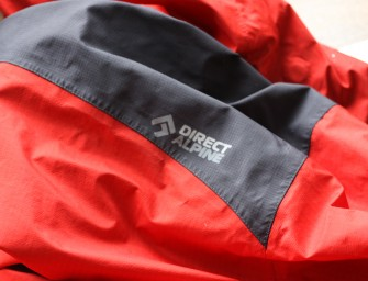 Hardshelljacke Guide von Direct Alpine im Test