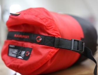 Mammut – Knott Schlafsack